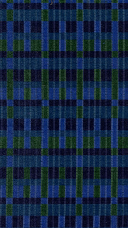 Moquette sample; Sample of moquette designed by Marianne Straub, 1966-1970
