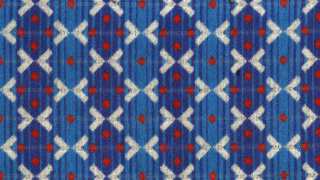 Moquette sample; design for the Victoria line, design number 30667, designed by Bombardier, 2009